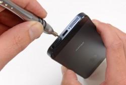 Причины и особенности ремонта iPhone 5