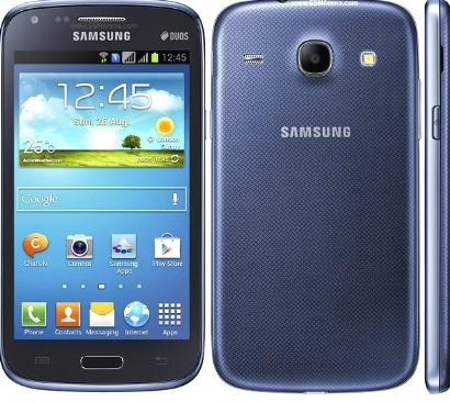 Samsung i8262 core 4