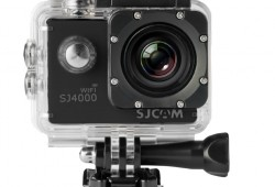 Обзор камеры sjcam sj4000