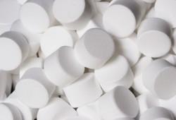 Особенности таблетированной соли