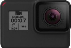 Обзор экшн-камеры GoPro