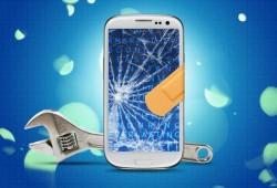 Если проблемы со смартфоном
