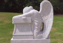 Где заказать могильный памятник