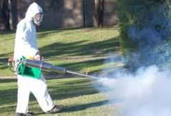 Что необходимо сделать до и после использования генератора горячего тумана