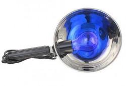 Ультрафиолетовая лампа: особенности, сферы применения, виды