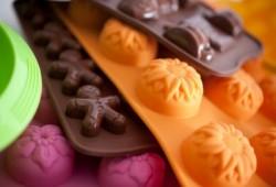 Преимущества силиконовых форм для выпечки
