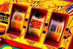 Spin City casino официальный сайт