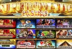 Игровая система Superomatic Casino – новые возможности для вашего бизнеса