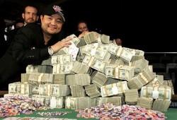 Как выиграть в интернет казино